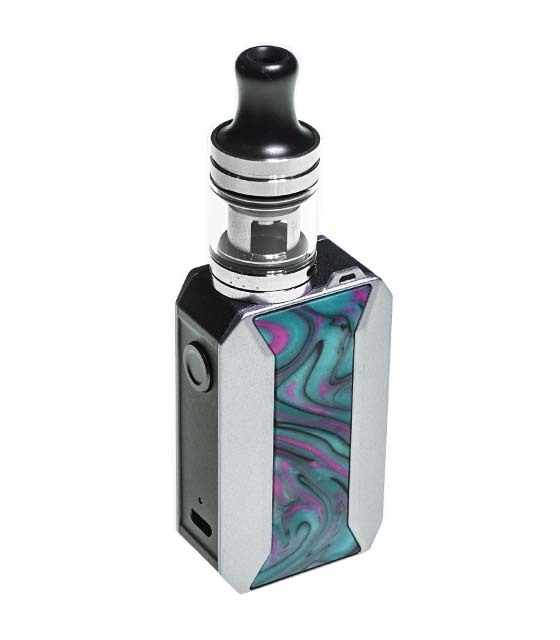 VOOPOO: Набор Drag Baby Trio Kit Fans Version фото #2