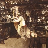 Led Zeppelin / In Through The Out Door (CD)
