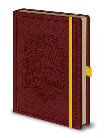 Записная книжка Griffindor