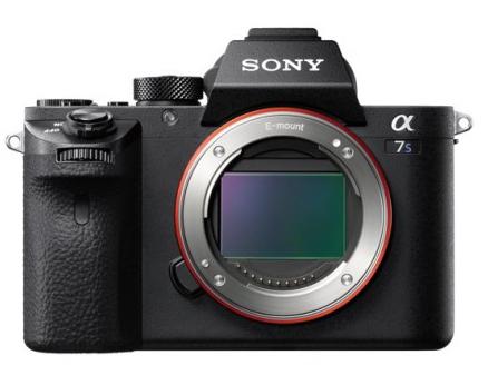 Sony Alpha A7s II купить в интернет-магазине Sony Centre Воронеж
