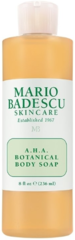 Mario Badescu A.H.A. Botanical Body Soap растительное мыло для тела 236мл