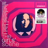 Сборник / The Girls Scene (Limited Edition)(2LP)