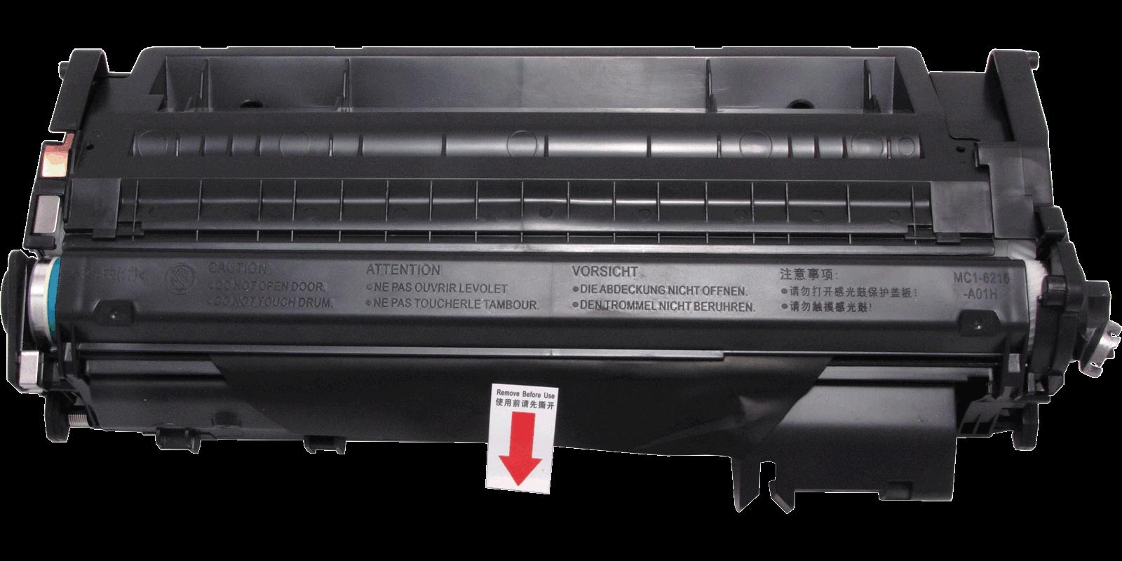 КАРАКУМ №05A CE505A, черный, для HP, до 2300 стр.