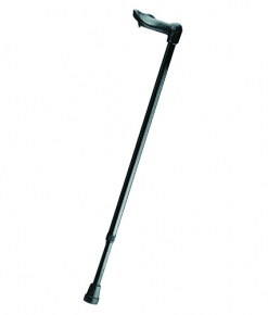 Трости Трость опорная телескопическая с анатомической пластиковой ручкой prod_1383390423.jpg