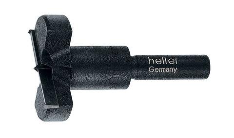 Сверло Форстнера Heller  20 мм (для станков)