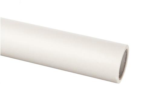 Бумага вощеная 65 см 10м, белый