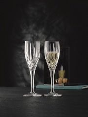Набор из 2-х бокалов для шампанского Champagne Noblesse, 160 мл, фото 2