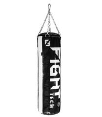 Боксерский мешок FIGHTtech HBP1, 120Х35, 45 кг, ПВХ