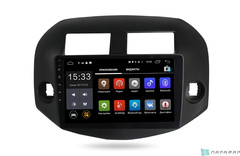 Штатная магнитола для Toyota RAV-4 на Android 6.0 Parafar PF018Lite