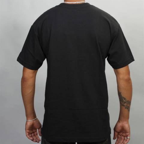 Crispy черная фото спина
