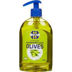 Средство для мытья посуды Meule Olives 500 мл