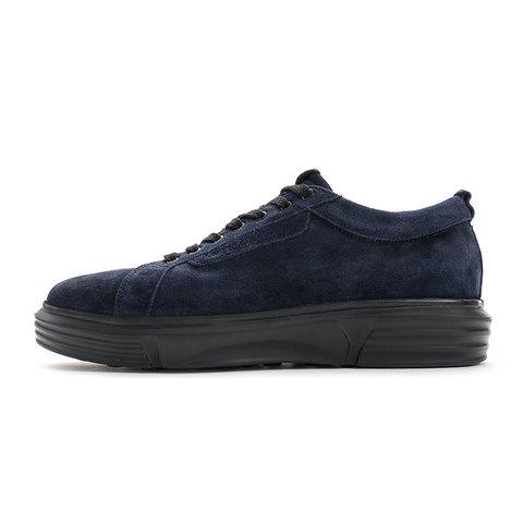 Демисезонные туфли на байке vorsh 78-877-76-2 купить