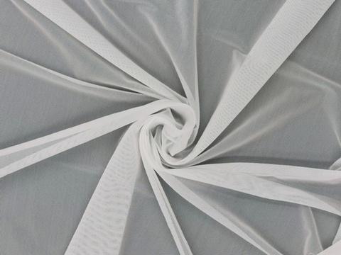 Эластичная сетка, белая, (Арт: ES-001)