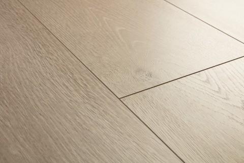 White vintage Oak planks | Ламинат QUICK-STEP LPU3985 (LPU1285)