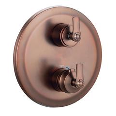 Термостат встраиваемый на 1 потребителя Swedbe Terracotta Art 2521 фото