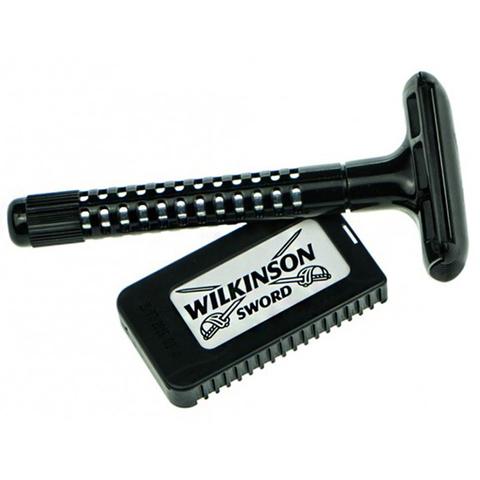 Станок для бритья WILKINSON SWORD CLASSIC + 5 ЛЕЗВИЙ
