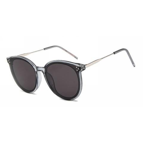 Солнцезащитные очки 51409001s Черный - фото