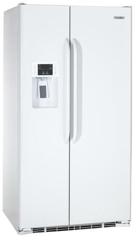 Холодильник side-by-side IO MABE ORE24CG WH
