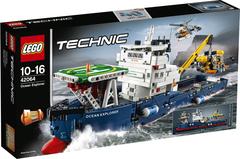 Lego Technic Исследователь океана 42064