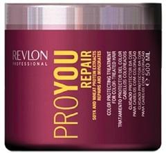 Revlon Professional PRO YOU - Термозащитная и восстанавливающая маска