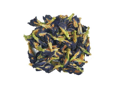 Тайский синий чай  (Анчан). Интернет магазин чая