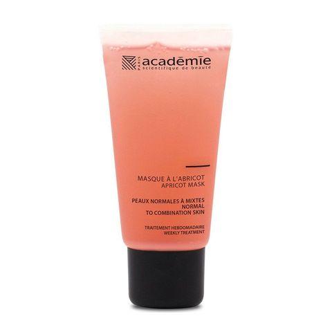Academie Masque L'abricot Apricot Mask