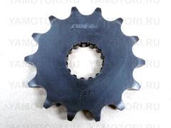 Sunstar 35714 (JTF1901, JTF1901SC) мото звезда ведущая 14 зубьев для мотоцикла Beta Husaberg Husqvarna KTM