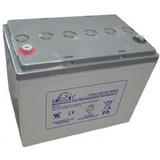 Аккумулятор LEOCH LPG12-125 ( 12V 130Ah / 12В 130Ач ) - фотография