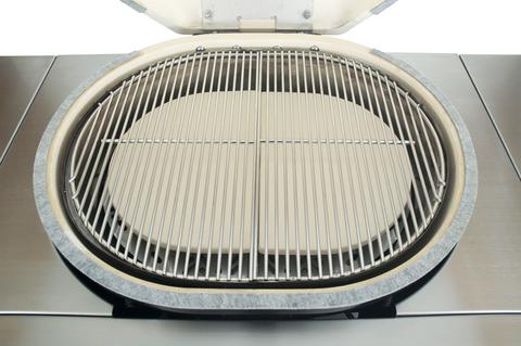 Полка под рефлекторы Газового гриля Primo G420