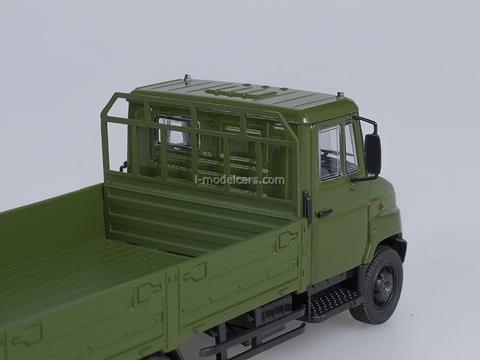 ZIL-5301 Bychok Goby khaki 1:43 AutoHistory