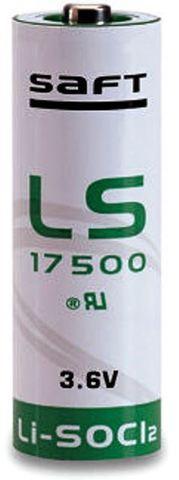Батарейка литиевая LS 17500 / А / SAFT 3.6V 3600 mAh