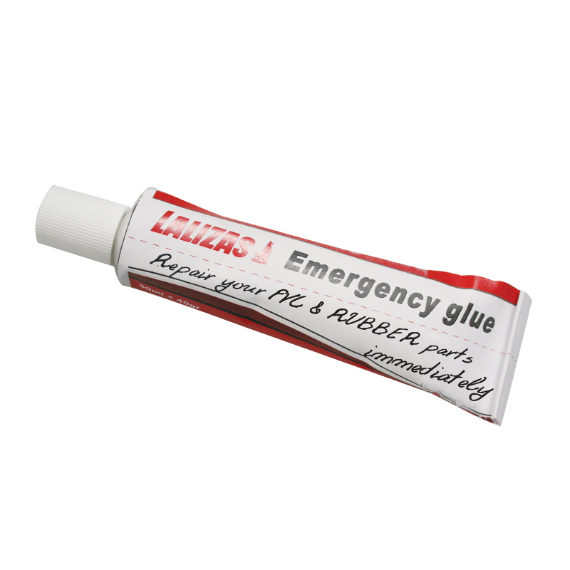LALIZAS Emergency glue for PVC & Rubber 50ml