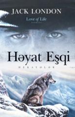 Həyat eşqi (hekayələr)