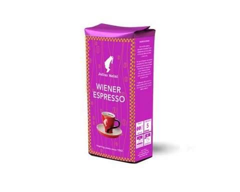 Кофе в зернах Julius Meinl Wiener Espresso, 250 г