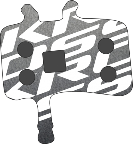 Колодки тормозные, диск AVID JUICY X