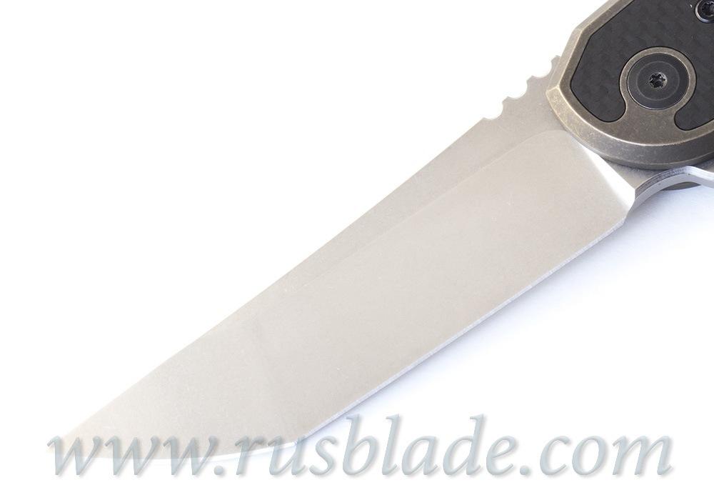 CKF Hoback KWAIBACK collab knife