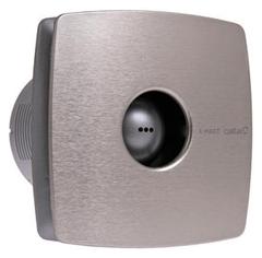 Вентилятор накладной Cata X-Mart 10 inox Timer (таймер)