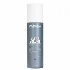 Goldwell Stylesign Ultra Volume Soft Volumizer Spray - Спрей для объемной укладки 3