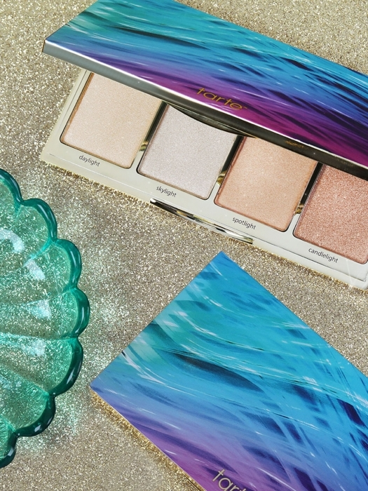 Палетка Skin Twinkle Lighting Palette vol. II