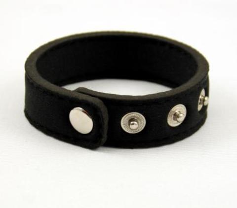 Эрекционное кольцо Neprene Snap PerfectFit