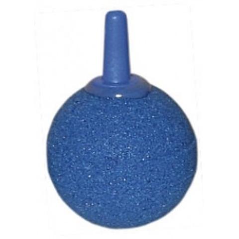 Минеральный распылитель голубой (Шарик 30х28х4)