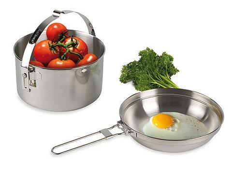 Картинка набор посуды Tatonka Kettle 1.0