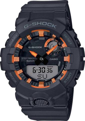 Часы мужские Casio GBA-800SF-1AER G-Shock