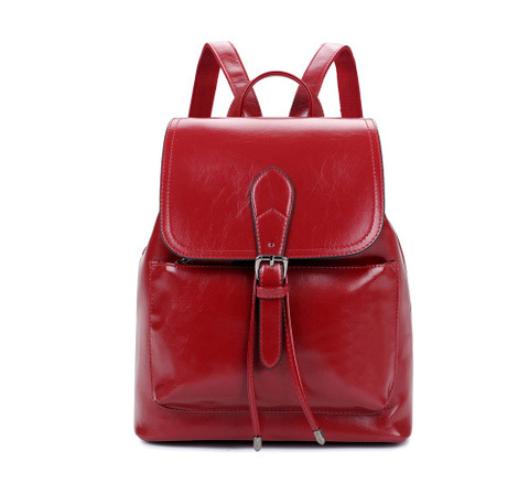 Рюкзак женский La Femme WineRed