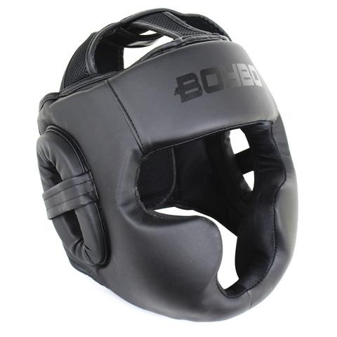 Шлем закрытый BoyBo