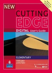 Cutting Edge Digital El CDROM +User Guide**
