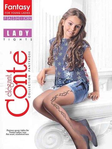 Детские колготки Lady Conte