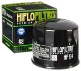 Фильтр масляный Hiflo HF 134  Suzuki GSX-R 750