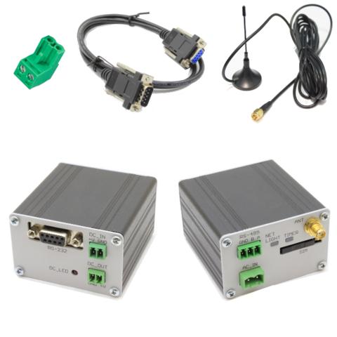 Bitcord BGS2 RS232/RS485 AC KIT