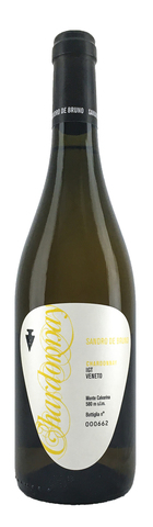 Вино Sandro de Bruno Chardonnay IGT Veneto, 2011